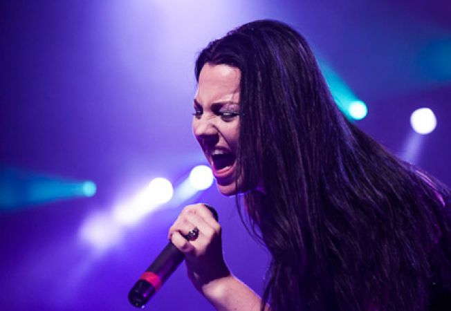 Evanescence si Soulfly, cele mai noi confirmari la festivalul Rock The City