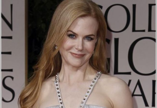 "Nicole Kidman, rol in ""The Butler"""