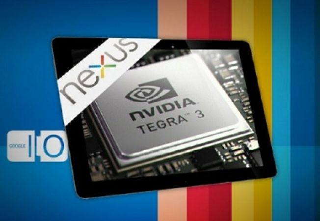 Google produce o tableta Nexus in colaborare cu Asus