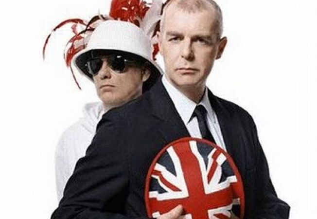 "Videoclip nou: Pet Shop Boys- ""Invisible"""