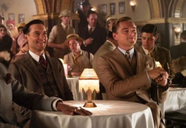 "Producatorii peliculei ""The Great Gatsby"" i-au reprogramat data lansarii"