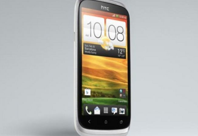 HTC Desire X va fi lansat in septembrie