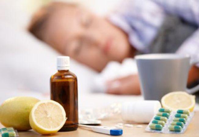 Antibiotice cistita