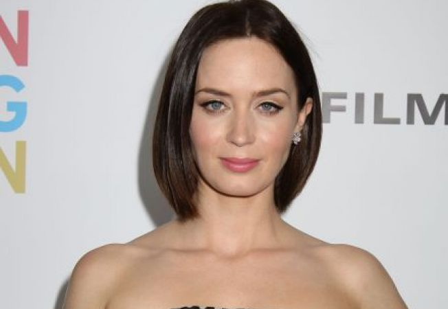 "Emily Blunt va juca in ""The Avengers 2""?"