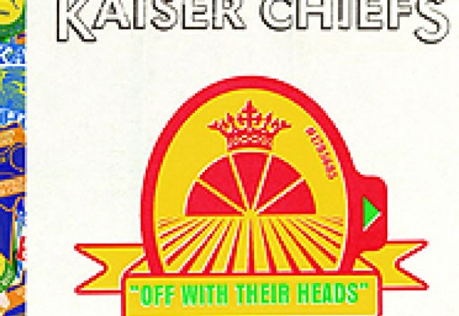 Kaiser Chiefs-With Their Heads