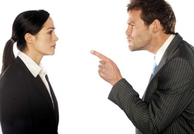Interviul de angajare: Cum descoperi ca vei avea un sef de ...