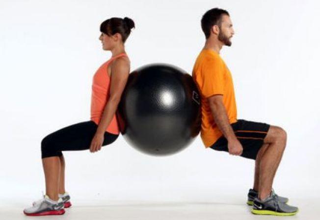 yoga pentru erecții inel de cocos