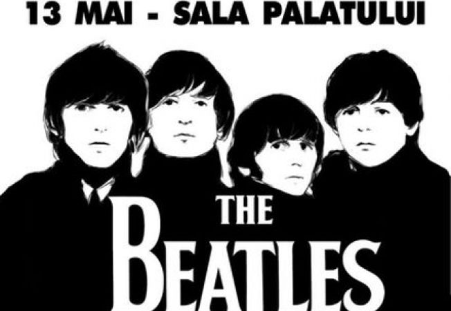 The Beatles Symphonic la Sala Palatului