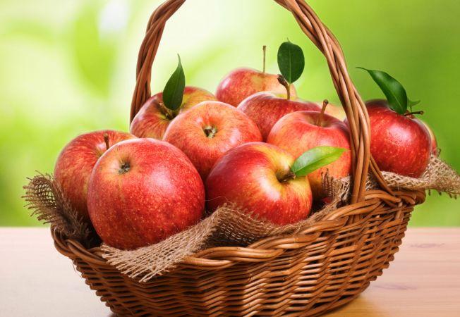 merele ajuta la slabit