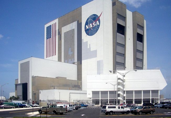 NASA si-a incetat activitatea