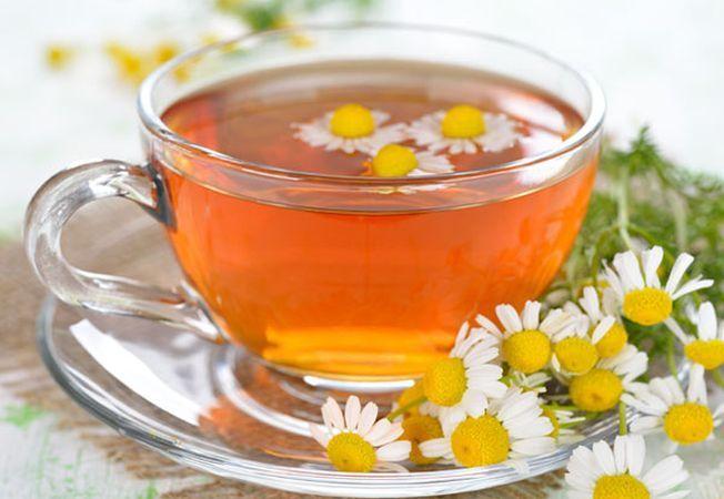 ceaiul pe bază de ceai de burtă burtă)