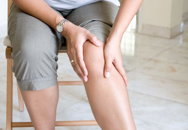 cum să scapi de durerile articulare și musculare artroza articulației acromioclaviculare 2 grade