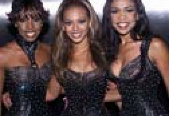 Destiny`s Child