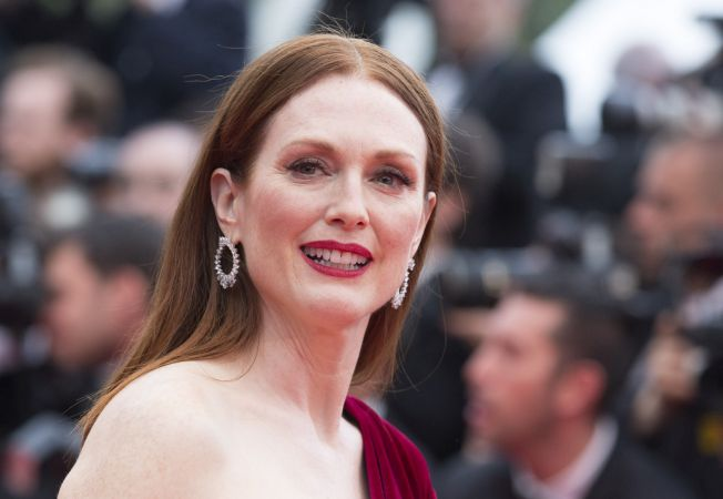 Julianne Moore Hepta