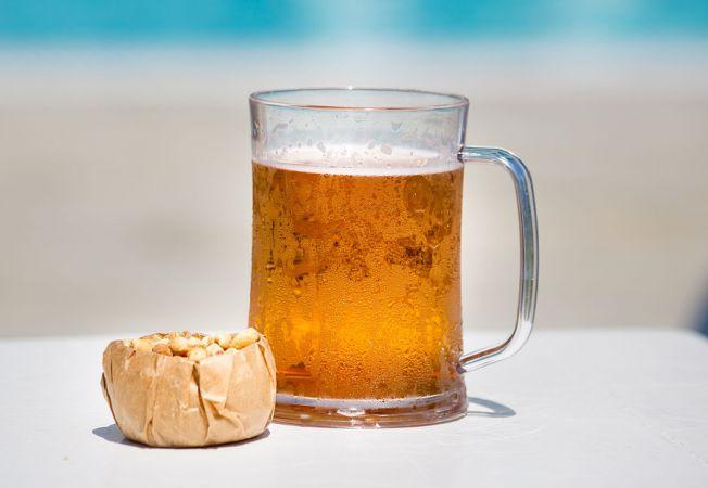 poti sa bei bere si sa slabesti