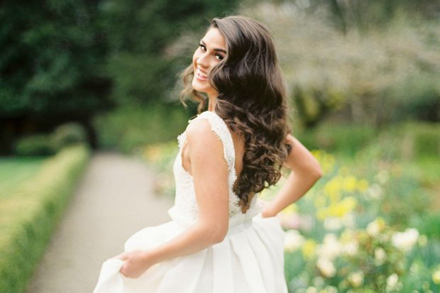Coafuri Nunta 2018 Idei Pentru Mirese