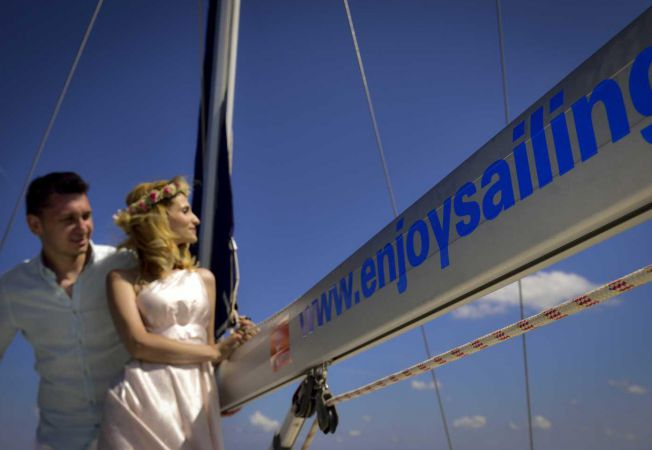 Enjoy Sailing