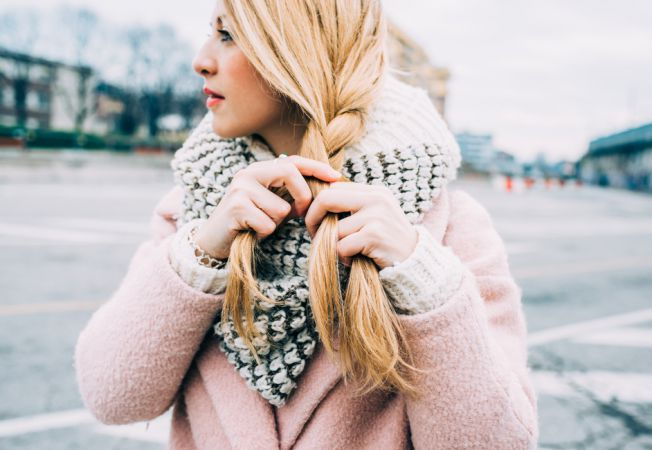 winterhair - Shutterstock via Upswing