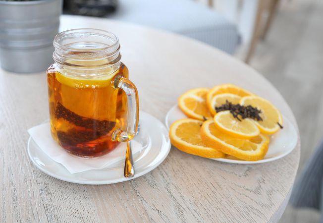 Ceai Rooibos – pentru ce este bun si mod de preparare