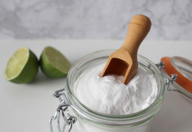 Folosirea bicarbonatului in casa
