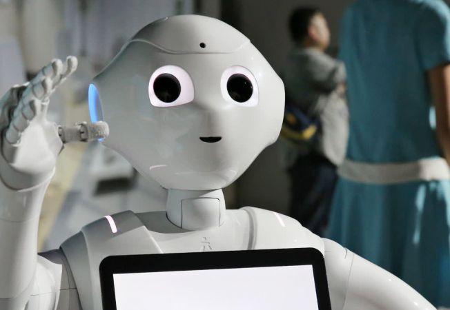 cei mai buni roboți pe opțiuni binare)