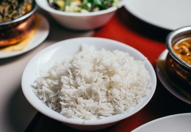 Рис - источник счастья?