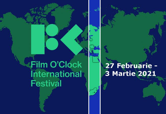 Festivalul International Film O'clock