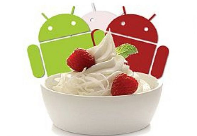 Android-Froyo-2-2