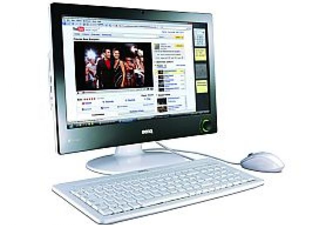 PC-BenQ-All-in-One