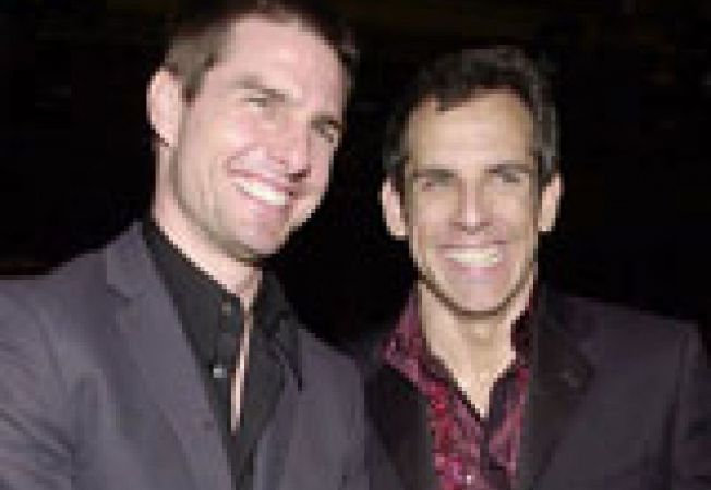 tom cruise ben stiller
