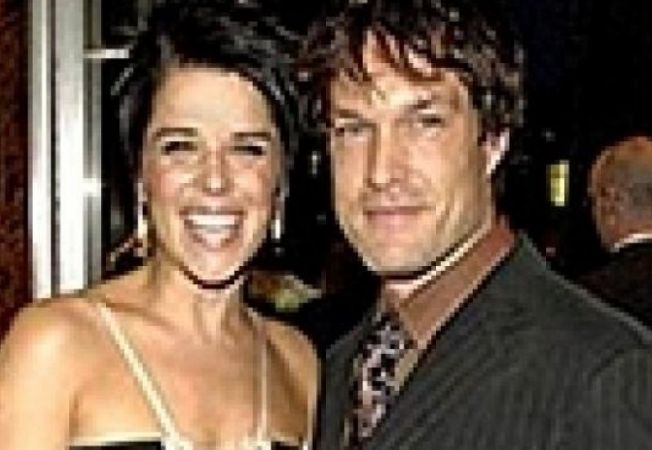 Neve Campbell John Light