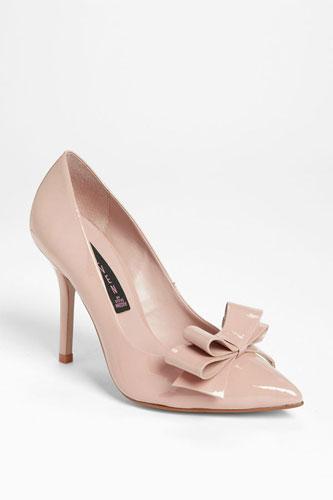 5 Pantofi De Mireasa Pentru Nuntile De Iarna