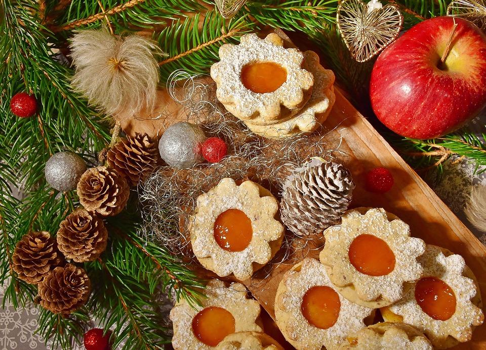 pierderea în greutate de Crăciun